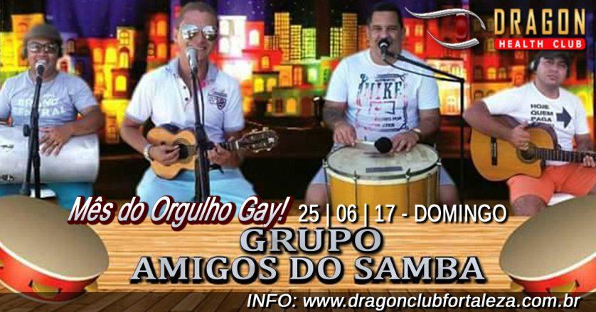 Grupo Amigos do Samba