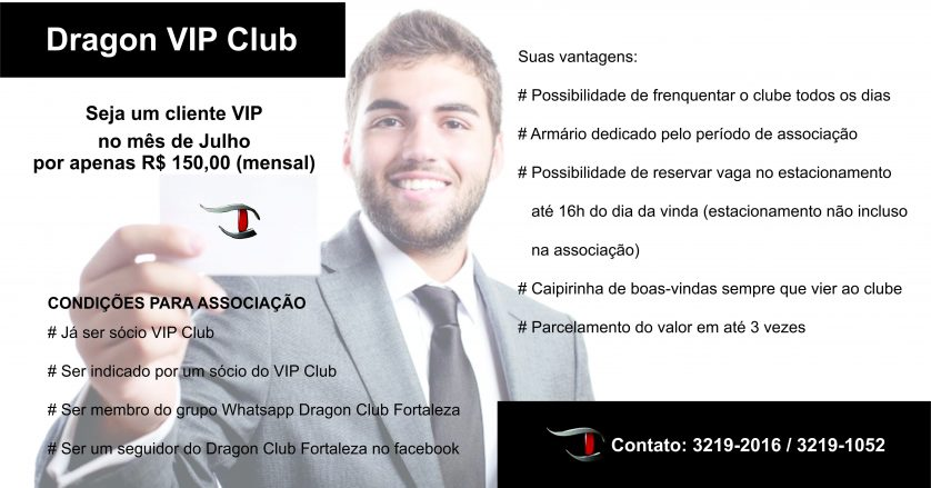 Dragon VIP Club